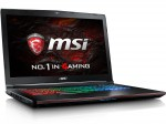Laptop Gaming MSI GE72VR 6RF-058XVN